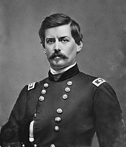 Army of the Potomac – George B. McClellan « Antietam Voices